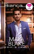 Cover-Bild zu Blake, Maya: El reto del italiano (eBook)
