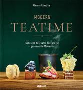Cover-Bild zu Modern Teatime von D'Andrea, Marco