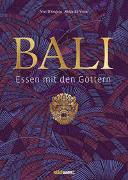 Cover-Bild zu Bali von D'Angelo, Viviana