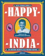 Cover-Bild zu Happy India von Sabnis, Nicky Sitaram