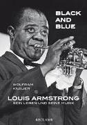 Cover-Bild zu Knauer, Wolfram: Black and Blue