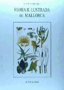 Cover-Bild zu Flora il·lustrada de Mallorca von Becket, Elspeth
