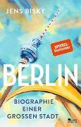 Cover-Bild zu Bisky, Jens: Berlin