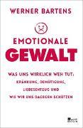 Cover-Bild zu Bartens, Werner: Emotionale Gewalt