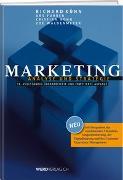Cover-Bild zu Marketing von Kühn, Richard