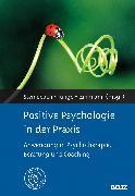 Cover-Bild zu Positive Psychologie in der Praxis von Steinebach, Christoph (Hrsg.)