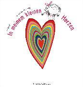 Cover-Bild zu Witek, Jo: In meinem kleinen Herzen