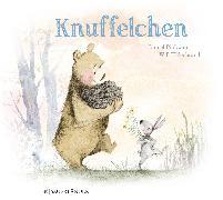 Cover-Bild zu Pinkwater, Daniel: Knuffelchen