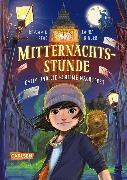 Cover-Bild zu Trinder, Laura: Mitternachtsstunde 1: Emily und die geheime Nachtpost (eBook)