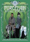 Cover-Bild zu Read, Benjamin: Porcelain: Bone China (eBook)