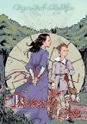 Cover-Bild zu Read, Benjamin: Butterfly Gate (eBook)