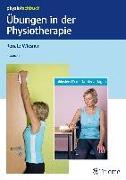 Cover-Bild zu Übungen in der Physiotherapie von Wiesner, Renate