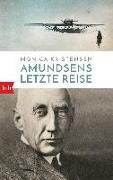 Cover-Bild zu Kristensen, Monica: Amundsens letzte Reise