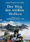 Cover-Bild zu Govinda, Lama Anagarika: Der Weg der weißen Wolken