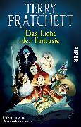Cover-Bild zu Das Licht der Fantasie von Pratchett, Terry