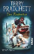 Cover-Bild zu Der Zauberhut von Pratchett, Terry