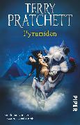 Cover-Bild zu Pyramiden von Pratchett, Terry