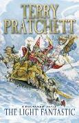 Cover-Bild zu The Light Fantastic von Pratchett, Terry