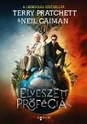 Cover-Bild zu Elveszett póféciák (eBook) von Gaiman, Neil