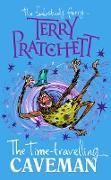 Cover-Bild zu The Time-travelling Caveman (eBook) von Pratchett, Terry