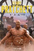 Cover-Bild zu Hohle Köpfe (eBook) von Pratchett, Terry