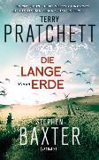 Cover-Bild zu Die Lange Erde (eBook) von Pratchett, Terry