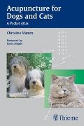 Cover-Bild zu Acupuncture for Dogs and Cats von Eul-Matern, Christina