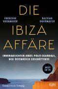 Cover-Bild zu Obermayer, Bastian: Die Ibiza-Affäre - Filmbuch