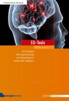 Cover-Bild zu EQ-Tools von Leao, Anja (Hrsg.)