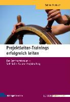 Cover-Bild zu Projektleiter-Trainings erfolgreich leiten von Niodusch, Sabine