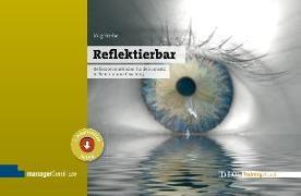 Cover-Bild zu Reflektierbar von Friebe, Jörg