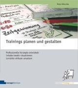 Cover-Bild zu Trainings planen und gestalten von Nitschke, Petra