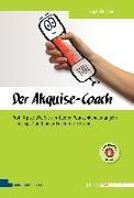 Cover-Bild zu Der Akquise-Coach von Eder, Angelika