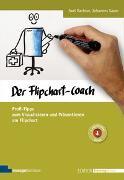 Cover-Bild zu Der Flipchart-Coach von Rachow, Axel