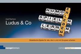 Cover-Bild zu Ludus & Co von Rachow, Axel
