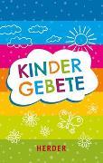 Cover-Bild zu Markiewicz, Izabella (Illustr.): Kindergebete