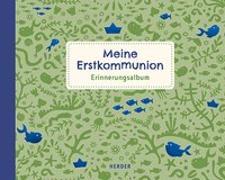 Cover-Bild zu Markiewicz, Izabella (Illustr.): Meine Erstkommunion