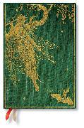 Cover-Bild zu 2022 Olive Fairy Midi 18M. Horizontal