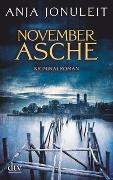 Cover-Bild zu Jonuleit, Anja: Novemberasche