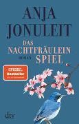 Cover-Bild zu Jonuleit, Anja: Das Nachtfräuleinspiel