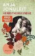 Cover-Bild zu Jonuleit, Anja: Herbstvergessene