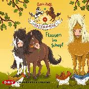 Cover-Bild zu Die Haferhorde - Flausen im Schopf (Teil 1) (Audio Download) von Kolb, Suza