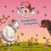 Cover-Bild zu Die Haferhorde - Teil 4 (Audio Download) von Kolb, Suza