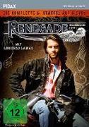 Cover-Bild zu Lorenzo Lamas (Schausp.): Renegade - Gnadenlose Jagd, Staffel 5