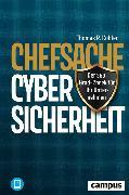 Cover-Bild zu Köhler, Thomas R.: Chefsache Cybersicherheit (eBook)