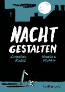 Cover-Bild zu Rudis, Jaroslav: Nachtgestalten