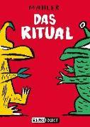 Cover-Bild zu Mahler, Nicolas: Das Ritual