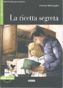 Cover-Bild zu Medaglia, Cinzia: La ricetta segreta
