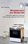 Cover-Bild zu Klingenberg, Darja: Wohnen nach der Migration (eBook)