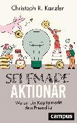 Cover-Bild zu Kanzler, Christoph R.: Selfmade-Aktionär (eBook)